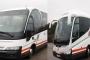 30 seater-lux-bus exterior