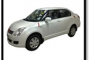 Car with driver, ., ., 2010, 4 seats