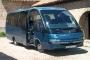 Midibus, Indcar, Mago 2, 2005, 32 seats