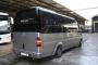 Exterior Minibus