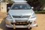 Minivan - People carrier, Toyota, Innova, 2012, 5 seats