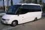 Minibus, , Bus pequeño con los servicios básicos , 2005, 18 plazas