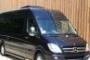 Minibus , Mercedes-Benz, Sprinter/ VIP minibus, 2012, 8 seats