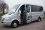 Minibus , Mercedes, Siroco, 2014, 19 seats