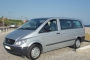 Minivan - People carrier, Mercedes, Vito, 2009, 9 seats