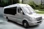 Minibus , Mercedes, Optare/Sprinter, 2012, 16 seats