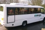 Midibus, Mercedes, Plaxton/Cheetah, 2012, 29 seats