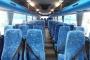 70 Seat Volvo Coach 001