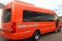 Minibus , volkswaguen, crafter, 2013, 22 seats
