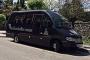 Microbus, mercedes, 606, 2005, 24 seats