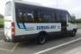 Microbus, iveco, irisbus, 2009, 19 seats