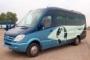 Minibus , Mercedes - Ferqui, Sprinter, 2011, 19 seats