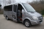 Minibus , MERCEDES, SPRINTER, 1, 15 seats