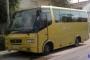 Midibus, ., Autocar algo más pequeño que el estándar, 2010, 36 seats