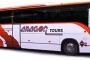 Microbus , , Monovolumen o furgoneta con chofer. , 2005, 25 plazas