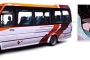 Minivan - People carrier, Marcedes, Sprinter, 2009, 8 seats