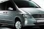 Minivan - People carrier, Mercedes Benz, Vito, 2012, 8 seats
