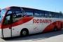 Standard Coach, ., Autocar estándar con los servicios básicos , 2005, 55 seats