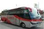 Standard Coach, ., Autocar estándar con los servicios básicos , 2015, 35 seats