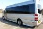 Minibus , Mercedes, Sprinter, 2014, 16 seats