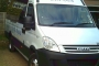 Minibus , Iveco , Daily, 2010, 16 seats