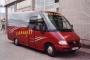 Minibus , -, -, 2011, 15 seats