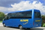 Microbus, IVECO, A65C18 , 2008, 20 seats