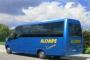 Microbus, IVECO, A65C18 , 2008, 20 plazas
