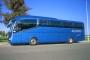 Exklusiver Reisebus, VOLVO, EURO V, 2011, 55 Plätze