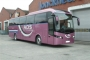 Executive  Coach, VOLVO, Jonckeere 70, 2014, 43 seats