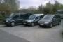 Minibus , Ford, Transit, 2013, 8 seats