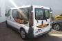 Minibus , ., ., 2012, 16 seats