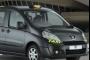 Minivan - People carrier, Peugeot, E7, 2014, 7 seats