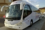 Luxury VIP Coach, VDL BUS, PB , 2008, 55 seats