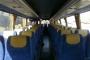 Exklusiver Reisebus, IVECO, ATLAS, 2000, 55 Plätze