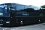 Executive  Coach, Mercedes, Tourismo, 2008, 49 seats