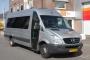 Microbus, mercedes, sprinter, 2009, 19 zitplaatsen