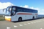 Standaard Bus -Touringcar, VDL, Axial, 2010, 49 zitplaatsen