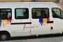 Minibus , Ford, Transit, 2003, 16 seats