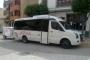 Minibus, VOLKSWAGEN, CRAFTER 50 SEMI, 2011, 22 Plätze