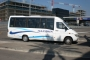 Minibus, Iveco, Strada, 2008, 16 Plätze