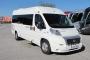 Minibus , Fiat, Ducato, 2011, 15 seats