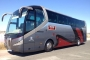 Executive  Coach, VOLVO, NOGE - TITANIUM, 2008, 55 seats