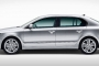 Car with driver, Skoda, Superb, 2015, 4 seats
