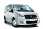 Minivan - People carrier, Fiat, Scudo, 2014, 7 seats