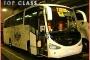 Oldtimer Bus, VOLVO, más encanto para su evento, 2008, 54 seats