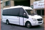 Minibus , mercedes, Bus pequeño con los servicios básicos , 2009, 14 seats