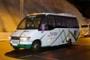 Midibus, Iveco, Autocar algo más pequeño que el estándar, 2009, 24 seats