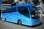 Standard Coach, scania, Autocar estándar con los servicios básicos , 2008, 55 seats