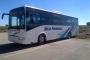 Autocar, IVECO, Autocar estándar con los servicios básicos , 2012, 49 plazas